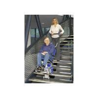 Alquiler ayudas t cnicas for Silla sube escaleras manual