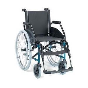 Alquiler silla de ruedas manual - Alquiler silla de ruedas barcelona ...