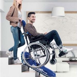 Alquiler sillas salvaescaleras barcelona