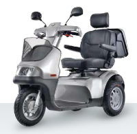 SCOOTER S3